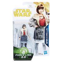 Figurina de colectie Star Wars Corellia S2