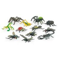 Figurina flexibila Toy Major - Insecte, 6 inch DT514D