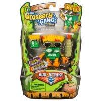 Figurina Grossery Gang Fungus Fries Sezonul 4 69111TGG
