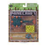Figurina Minecraft Core Guardian Seria 4 MC16475