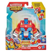 Figurina Rescue Bots, Transformers, Team Rescan, F08875