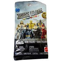 Figurina surpriza Justice League mini figurina, Seria 2