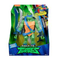 TN81450_004w Figurina Testoasele Ninja Leonardo The Trickster
