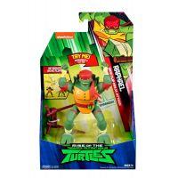 Figurina Testoasele Ninja Raphael Side Flip Ninja Attack