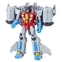 Figurina Transformers Cyberverse Action Attacker Ultra Starscream