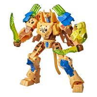 Figurina Transformers Cyberverse Deluxe, Cheetor, F27585 (1)