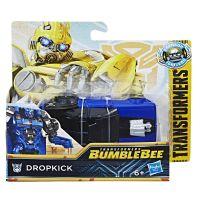 Figurina Transformers Energon Igniters II Dropkick