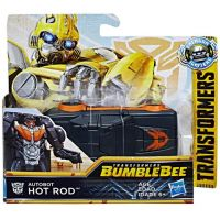 Figurina Transformers Energon Igniters II Hot Rod