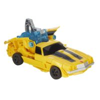 Figurina Transformers Energon Igniters Power Plus Bumblebee Chevrolet Camaro 1977