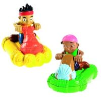 Fisher Price - Jake pe jetski (figurine basic)