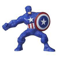 Figurine Marvel 500_Captain America