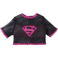 FLP40_2018_005w Bluza pentru papusa Barbie Supergirl FXJ84