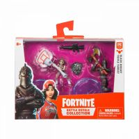 FORT63507_001w Set 2 figurina articulare Fortnite, Black Knight si Triple Threat , W1