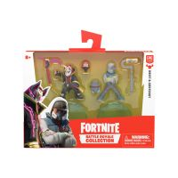 FORT63515 Drift si Abstrackt Set 2 figurine Fortnite S2 - Drift si Abstrackt (63536)