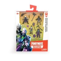 FORT63521_001w Set 4 figurine articulate Fornite Battle Royale, Squad, S1 W3