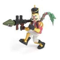 FORT63525 Crackshot Figurina Fortnite S2 - Crackshot