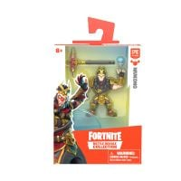 FORT63526_006w Figurina 2 in 1 Fortnite Battle Royale, Wukong, S1 W3