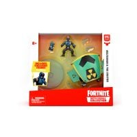 FORT63605 63616 Figurina Deluxe si planor Glider Cloud Strike, Fortnite (63616)