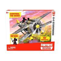 FORT63610_001w Set de joaca Fortnite, X-4 Stormwing Plane si Ice King