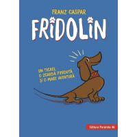 Fridolin, Franz Caspar