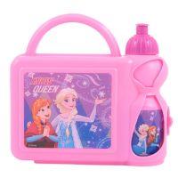 FRO44467_001 Set combo cu gentuta si sticla apa Disney Frozen