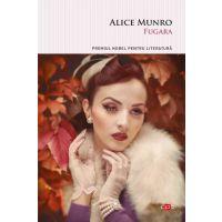 Carte Editura Litera, Fugara, Alice Munro