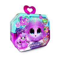 FUR635C_001w Jucarie de plus surpriza Fur Balls, Candy Floss