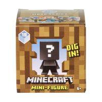 FXT80_001w Mini figurine Minecraft