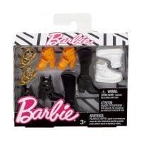 FYW80 Pantofi papusa Barbie fashion FYW80
