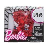 FYW84_001w Set accesoriu vestimantar Barbie - Bluza