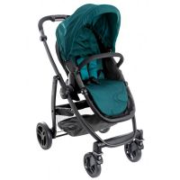Carucior Graco Evo 2 Harbor, Blue