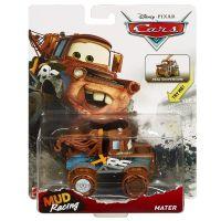 GBJ44_002w Masinuta Disney Cars XRS Mud Racing Maxi, Mater GBJ47