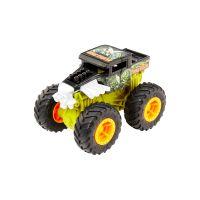 GCF94_022w Masinuta Hot Wheels Bash Ups, Bone Shaker, GDR83