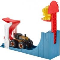 Set de joaca Hot Wheels, Marele Turn