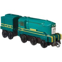 GCK94_004w Locomotiva cu vagon Thomas and Friends, Shane FXX17