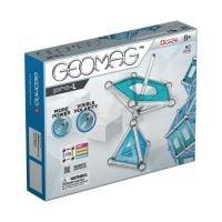 GEOM022_001w Joc de constructie magnetic Geomag Pro-L, 50 piese