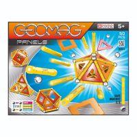 GEOM461_001 Joc de constructie magnetic Geomag Panels, 50 piese 1
