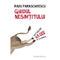 Ghidul nesimtitului, Radu Paraschivescu