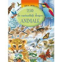 Girasol - 250 de curiozitati despre animale