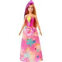 GJK12_001w Papusa Barbie Dreamtopia Printesa (GJK13)