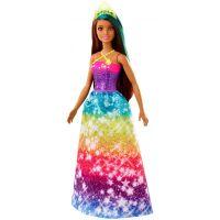 GJK12_014 Papusa Barbie Dreamtopia Printesa (GJK14)