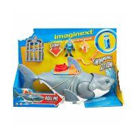 GKG77_001w Mega Bite Shark, Imaginext (1)