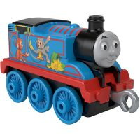 GLK61 GLK62 Trenulet Thomas and Friends Safari, Thomas GLK62