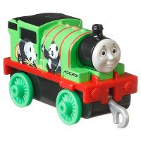 GLK61 GLK63 Trenulet Thomas and Friends Safari, Percy GLK63