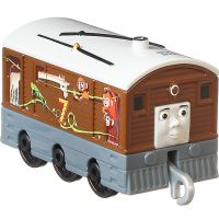 GLK61 GRT92 Trenulet Thomas and Friends Safari, Toby GRT92