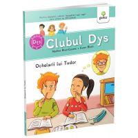 Ochelarii lui Tudor, Clubul dislexicilor