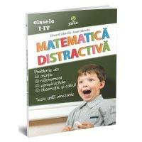 Matematica distractiva, Eduard Dancila