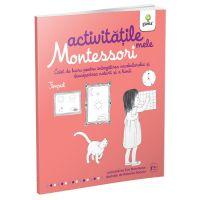 Timpul, Activitatile mele Montessori, Eve Herrmann