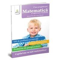 Matematica, clasa pregatitoare, Eduard Dancila