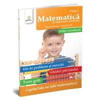 Matematica clasa I, Editie revizuita, Eduard Dancila